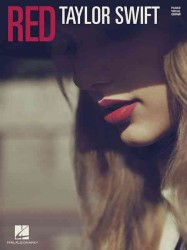 Red (Piano / Vocal / Guitar)