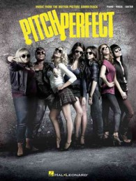 Pitch Perfect : Music from the Motion Picture Soundtrack: Piano-Vocal-Guitar