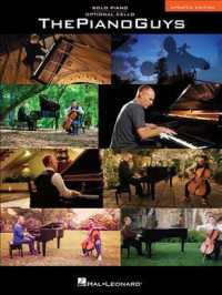The Piano Guys : Solo Piano with Optional Cello