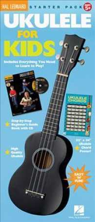 Ukulele for Kids Starter Pack (BOX NOV PC)