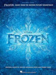 Frozen : Music from the Motion Picture Soundtrack: Big-Note Piano