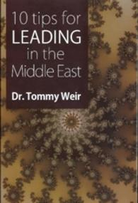 10 Tips For Leading In The Middle East