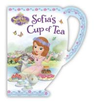 Sofia's Cup of Tea (Sofia the First) (BRDBK)