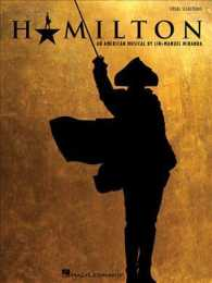 Hamilton : An American Musical (Vocal Selections)