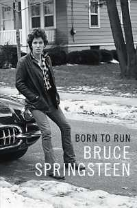 Born to Run (Reprint)