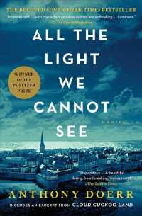 All the Light We Cannot See (Reprint)