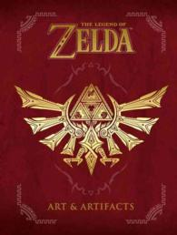 The Legend of Zelda : Art & Artifacts