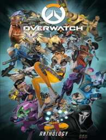 Overwatch Anthology 1 (Overwatch Anthology)