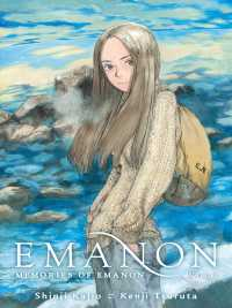 Emanon 1 : Memories of Emanon (Emanon)