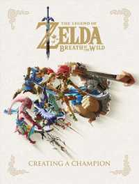 Breath of the Wild : Creating a Champion (Legend of Zelda)