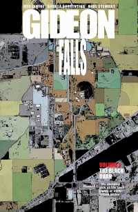 Gideon Falls 1 : The Black Barn (Kinokuniya Variant Edition)