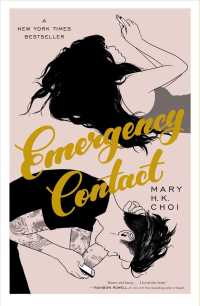 Emergency Contact (Reprint)