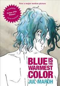 Blue Is the Warmest Color (MTI)