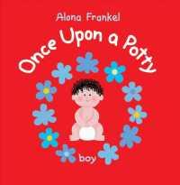 Once upon a Potty : Boy