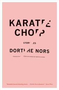 Karate Chop : Stories