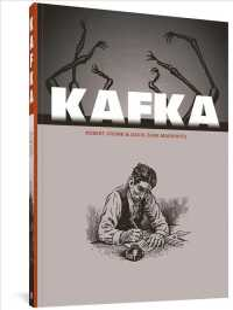 Kafka (Reprint)