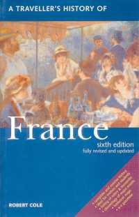A Traveller's History of France (Traveller's History of France) (7 Revised)