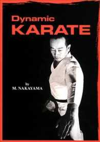 Dynamic Karate : Instruction by the Master