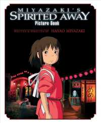 Miyazaki's Spirited Away Picture Book (Spirited Away)