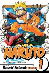 Naruto 1 : The Tests of the Ninja (Naruto)