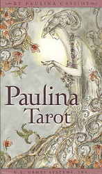 Paulina Tarot (TCR BOX CR)