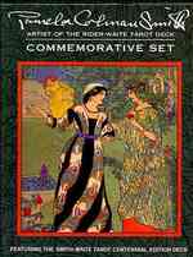Pamela Colman Smith Commemorative Set (5-Volume Set) <5 vols.> (5 vols.) (PCK Deluxe)