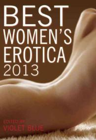 Best Women&#039;s Erotica 2013 (Best Women&#039;s Erotica)