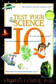 Test Your Science IQ