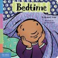 Bedtime (Toddler Tools) (BRDBK)