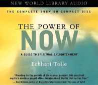 The Power of Now (7-Volume Set) : A Guide to Spiritual Enlightenment (Unabridged)