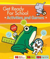 Activities and Games (Get Ready for School) (ACT SPI ST)