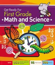 Get Ready for First Grade Math and Science (SPI)