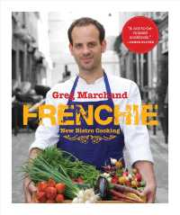 Frenchie : New Bistro Cooking