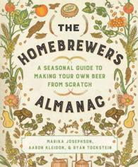 �N���b�N����ƁuThe Homebrewer's Almanac : A Seasonal Guide to Making Your Own Beer from Scratch�v�̏ڍ׏��y�[�W�ֈړ����܂�