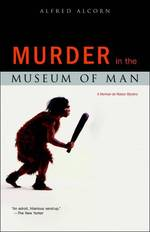 Murder in the Museum of Man (Norman De Ratour) (Reprint)
