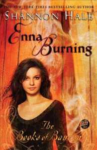 Enna Burning (Books of Bayern) (Reprint)