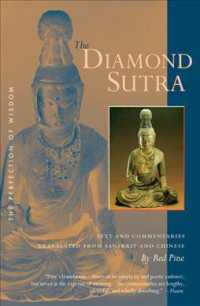The Diamond Sutra : The Perfection of Wisdom