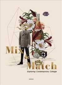 Mix & Match : Exploring Contemporary Collage