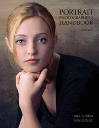 Portrait Photographer's Handbook (3RD)