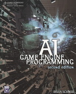 AI Game Engine Programming (2 PAP/CDR)
