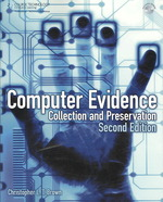 Computer Evidence : Collection and Preservation (2 PAP/CDR)