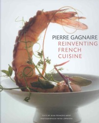 Pierre Gagnaire : Reinventing French Cuisine