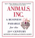 �N���b�N����ƁuAnimals, Inc.: A Business Parable for the 21st Century�v�̏ڍ׏��y�[�W�ֈړ����܂�