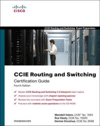 CCIE Routing and Switching Certification Guide (4 HAR/CDR/)
