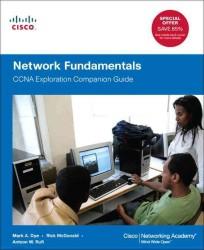 Network Fundamentals : CCNA Exploration Companion Guide (HAR/CDR RE)