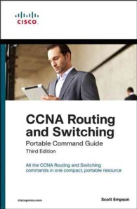 CCNA Routing and Switching : Portable Command Guide (3RD)