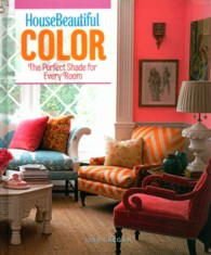 House Beautiful Color : The Perfect Shade for Every Room