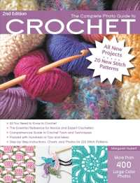 The Complete Photo Guide to Crochet (Complete Photo Guide) (2ND)
