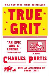 True Grit (MTI REP)