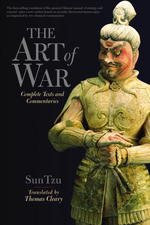 The Art of War : Complete Text and Commentaries (Reprint)
